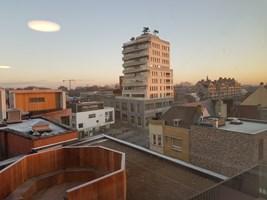 signalisatieproject Kortrijk